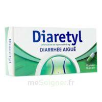 DIARETYL 2 mg, gélule à Vierzon