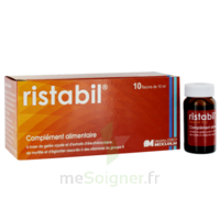 Ristabil Anti-fatigue Reconstituant Naturel B/10 à Vierzon