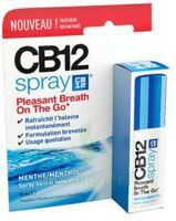 CB 12 Spray haleine fraîche 15ml