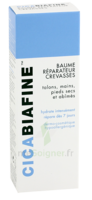 CICABIAFINE BAUME REPARATEUR CREVASSES 50ML à Vierzon