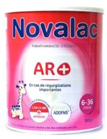 Novalac AR+ 2 Lait en poudre 800g à Vierzon