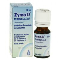 ZYMAD 10 000 UI/ml, solution buvable en gouttes à Vierzon