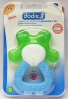 Dodie anneau de dentition réfrigérant bleu/vert à Vierzon