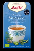 Yogi Tea Profonde Respiration à Vierzon