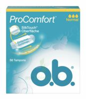 OB PRO COMFORT, normal , bt 16