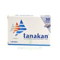 TANAKAN 40 mg, comprimé enrobé PVC/alu/30 à Vierzon