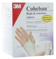 COHEBAN, blanc 3 m x 7 cm à Vierzon