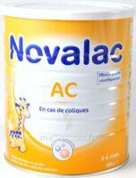 Novalac AC 1 Lait en poudre 800g à Vierzon