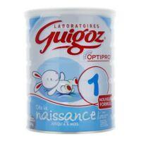 GUIGOZ 1, bt 800 g à Vierzon