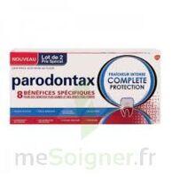 Parodontax Complete protection dentifrice lot de 2 à Vierzon