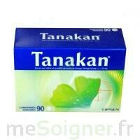 TANAKAN 40 mg/ml, solution buvable Fl/90ml à Vierzon