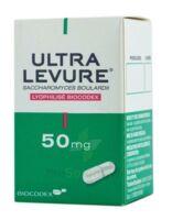 ULTRA-LEVURE 50 mg Gélules Fl/50 à Vierzon