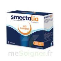 SMECTALIA 3 g, poudre pour suspension buvable en sachet à Vierzon