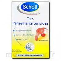 Scholl Pansements coricides cors à Vierzon