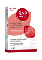 Rap Phyto Complément Alimentaire Gélules B/30 à Vierzon