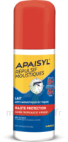 Apaisyl Répulsif Moustiques Emulsion fluide Haute Protection 90ml à Vierzon