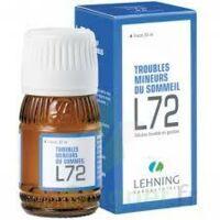 Lehning - L72 solution buvable en gouttes à Vierzon