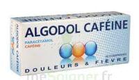 ALGODOL CAFEINE, comprimé à Vierzon