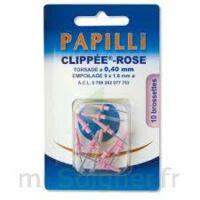 PAPILLI - CLIPPEE, rose, sachet 10 à Vierzon