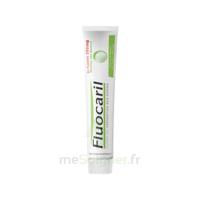 Fluocaril Bi-fluoré 250 Mg Pâte Dentifrice Menthe T/75ml à Vierzon