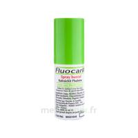 Fluocaril Solution buccal rafraîchissante Spray à Vierzon