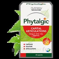 Phytalgic Capital Articulations Caps B/45 à Vierzon