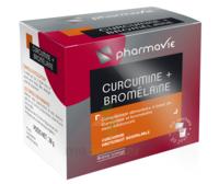 Curcumine + Bromélaïne à Vierzon