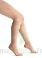 Thuasne Venoflex Secret 2 Chaussette Femme Beige Naturel T2n à Vierzon
