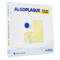 Algoplaque Film Pansement hydrocolloïde stérile 5x20cm 10 Sachets à Vierzon