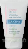 Ictyane Crème mains sèches abîmées 50ml à Vierzon