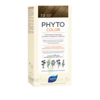 Phytocolor Kit coloration permanente 7.3 Blond doré à Vierzon