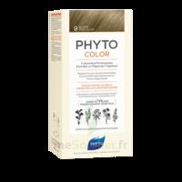 Phytocolor Kit coloration permanente 9 Blond très clair à Vierzon