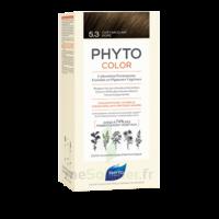 Phytocolor Kit coloration permanente 5.3 Châtain clair doré à Vierzon