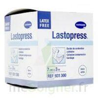 Lastopress® bande de compression cohésive 10 cm x 3,5 mètres - coloris chair à Vierzon