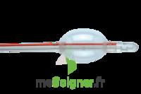 Freedom Folysil Sonde Foley Droite adulte ballonet 10-15ml CH18 à Vierzon