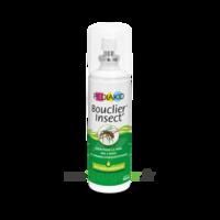 Pédiakid Bouclier Insect Solution répulsive 100ml à Vierzon