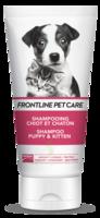 Frontline Petcare Shampooing Chiot/chaton 200ml à Vierzon