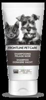 Frontline Petcare Shampooing Poils noirs 200ml à Vierzon