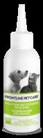 Frontline Petcare Solution oculaire nettoyante 125ml à Vierzon