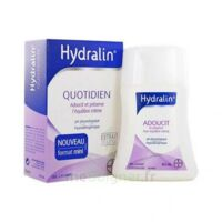 Hydralin Quotidien Gel lavant usage intime 100ml à Vierzon
