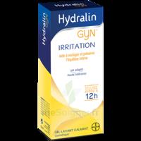 Hydralin Gyn Gel Calmant Usage Intime 200ml à Vierzon