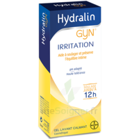 Hydralin Gyn Gel calmant usage intime 400ml à Vierzon