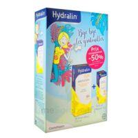 Hydralin Gyn Gel calmant usage intime 200ml+Crème gel 15g à Vierzon