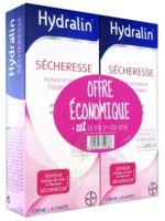 Hydralin Sécheresse Crème Lavante Spécial Sécheresse 2*200ml à Vierzon