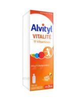 Alvityl Vitalité Solution buvable Multivitaminée 150ml à Vierzon