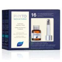 Phytonovathrix Traitement anti-chute 12 Ampoules/3.5ml à Vierzon