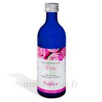 Gifrer Eau aromatisée de rose 200ml à Vierzon
