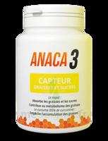 Anaca3 Capteur Graisses et Sucres Gélules B/60 à Vierzon