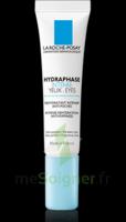 Hydraphase Intense Yeux Crème Contour Des Yeux 15ml à Vierzon