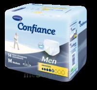 Confiance Men Slip Absorbant Jetable Absorption 5 Gouttes Medium Sachet/8 à Vierzon